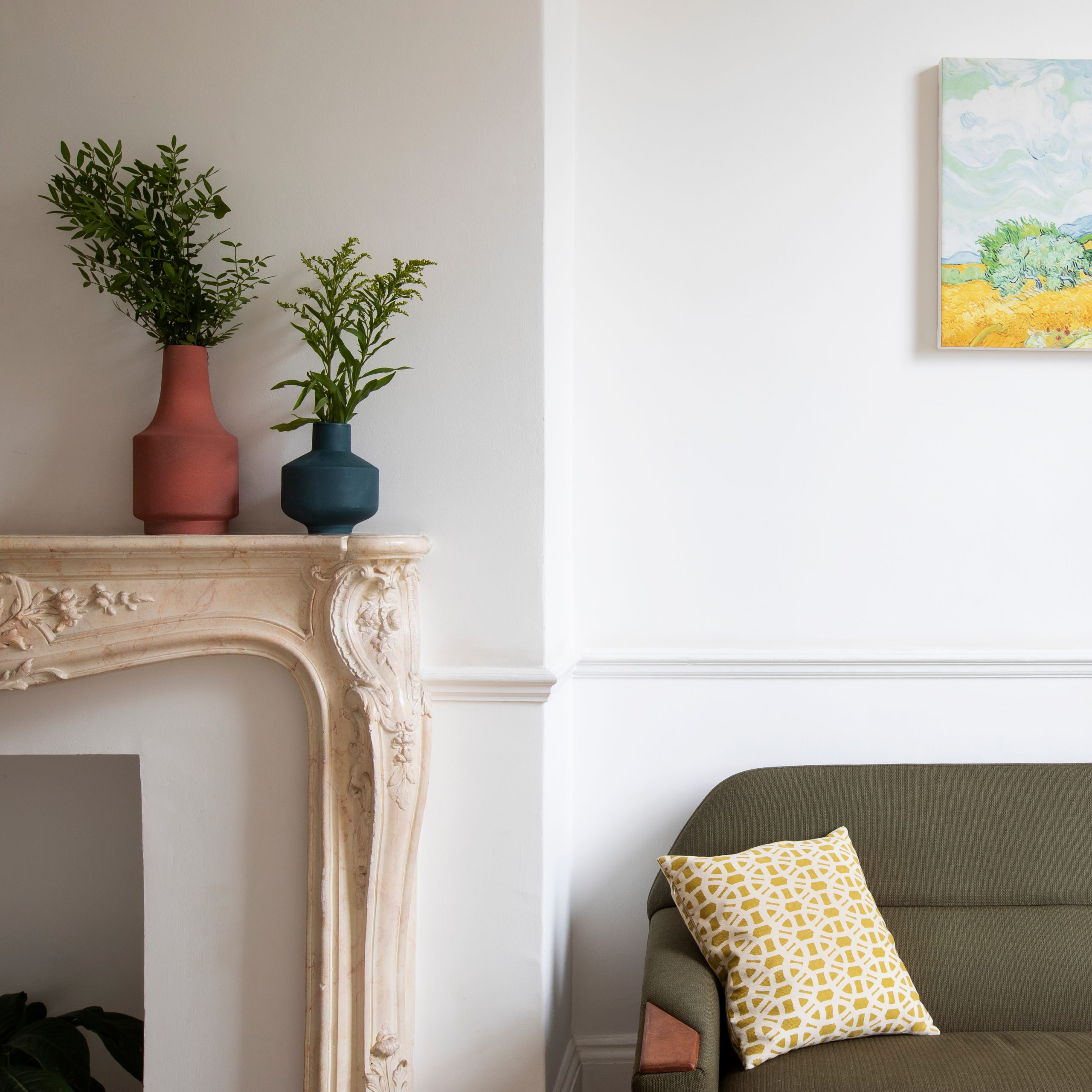 City Road Therapy, calm and tastefully furnished therapy rooms to rent in Islington London
