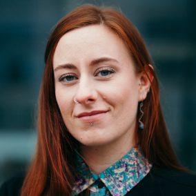 Anna Addington